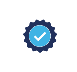Image of a blue tick